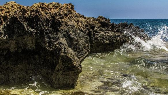 к чему снится берег моря