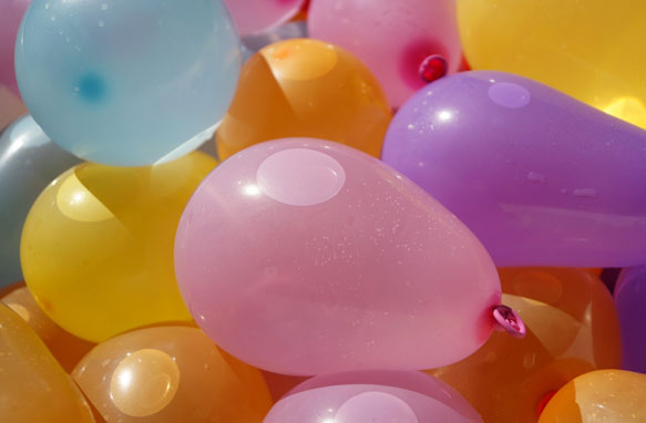 к чему снятся воздушные шары