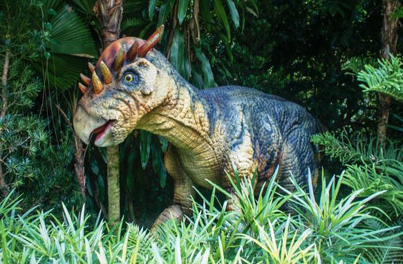 к чему снятся динозавры