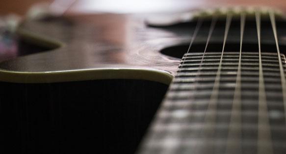 к чему снится гитара