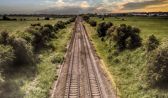 К чему снится железная дорога