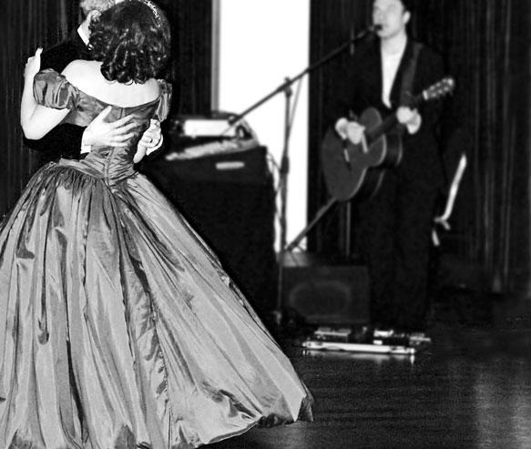 К чему снится танцевать на балу