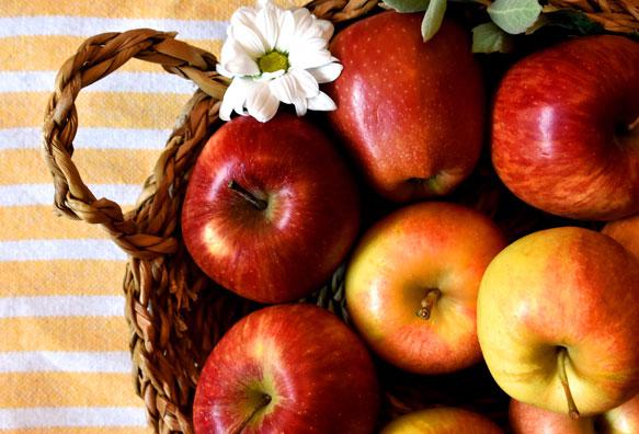 Что значит сон на Яблочный Спас